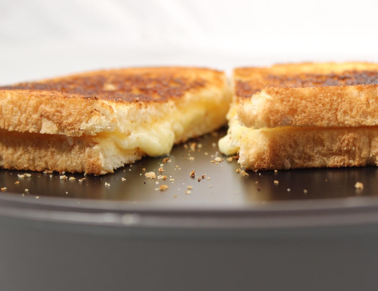Reheatza Microwave Pizza Pan
