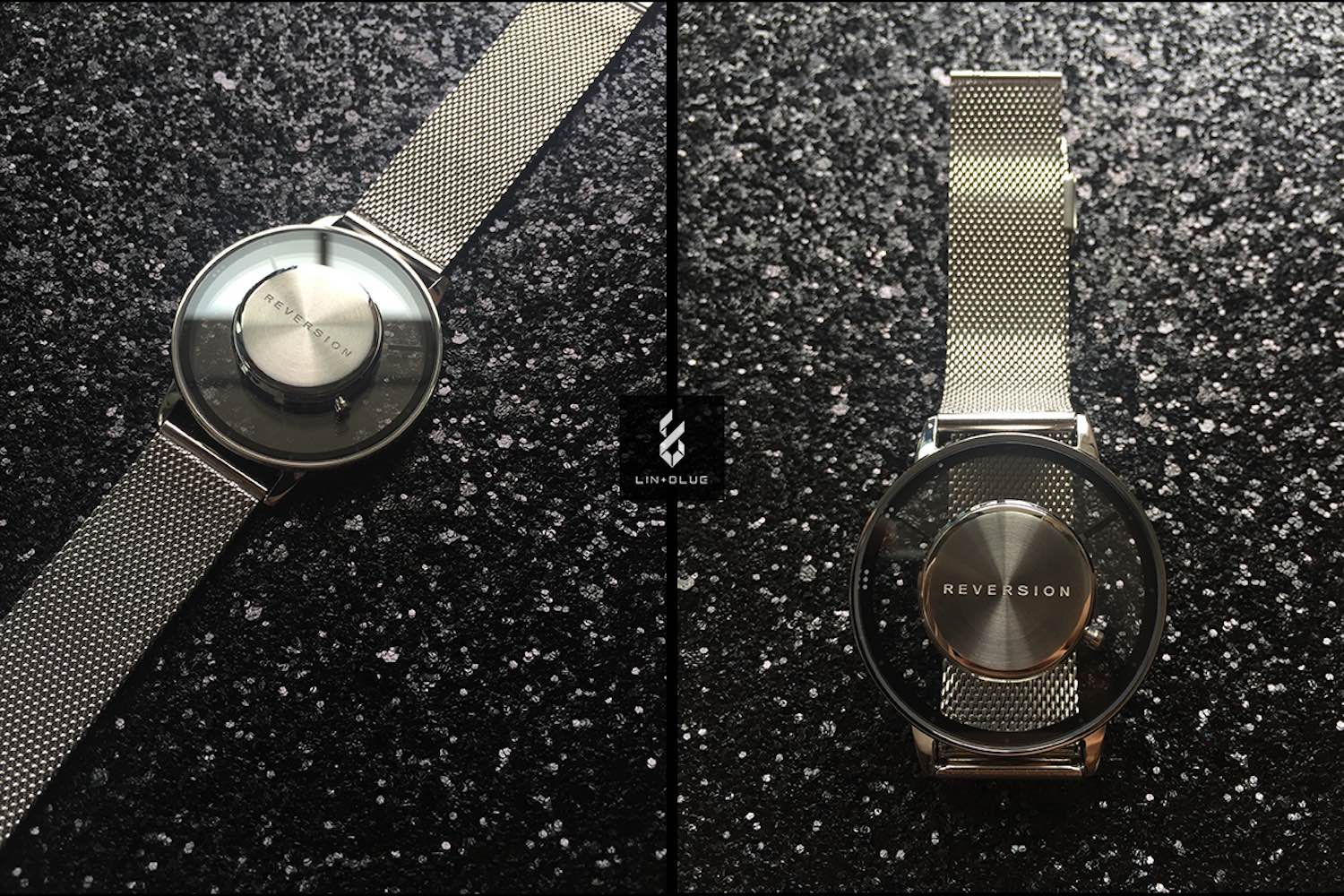 Reversion – The Watch