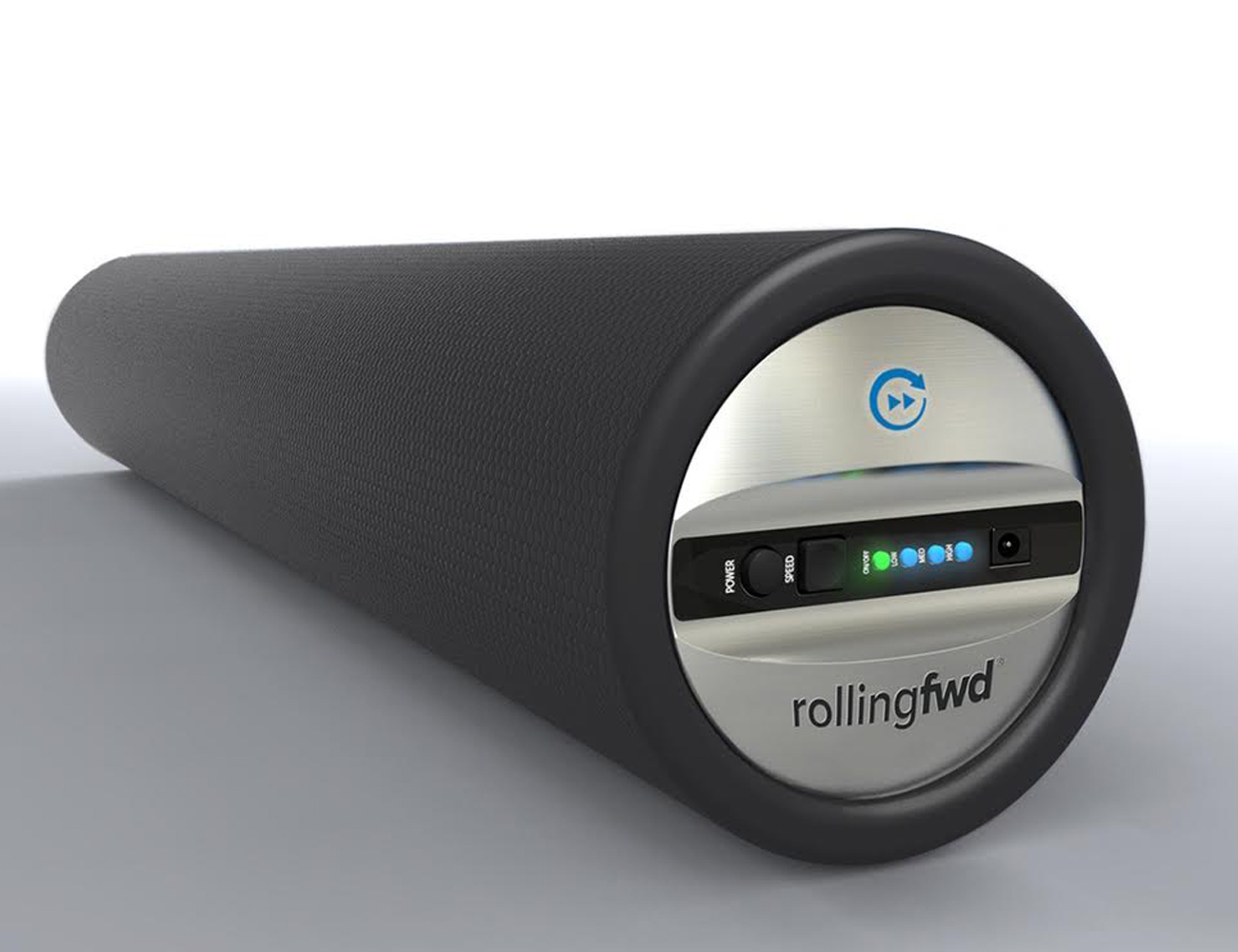 RollingFWD High-Tech Vibrating Foam Roller