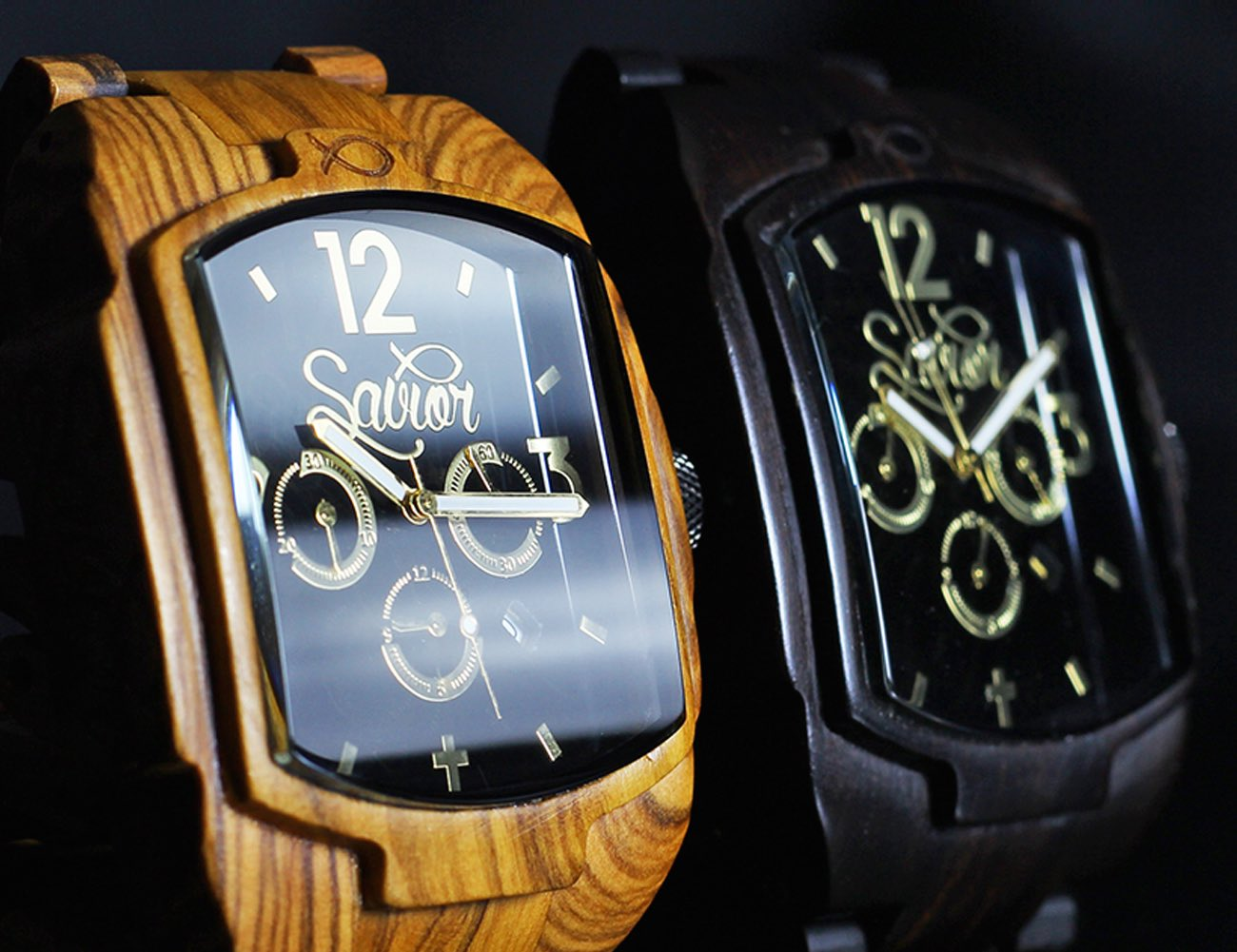Savior+Watches+%26%238211%3B+Premium+Biblical+Wood+Hand-Picked+From+Israel+%26amp%3B+Designed+In+USA
