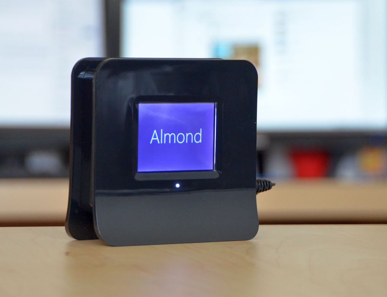 Securifi Almond – The Most Intuitive Router and Home Automation Hub