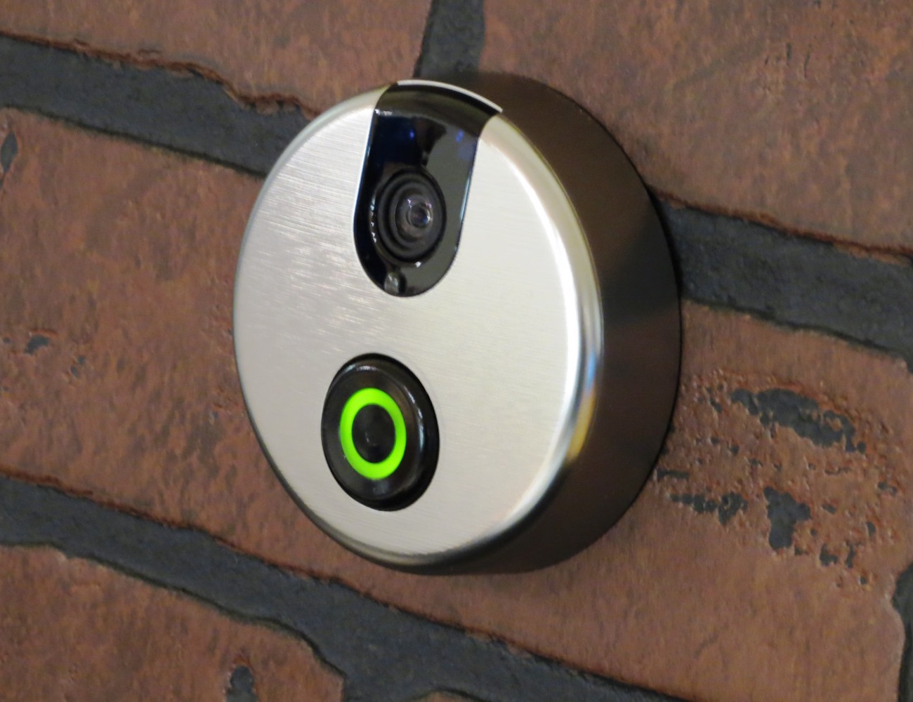 SkyBell – Wi-Fi Video Doorbell