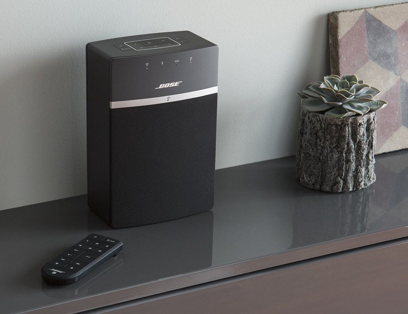 soundtouch 10 wireless music system from bose review the. Black Bedroom Furniture Sets. Home Design Ideas