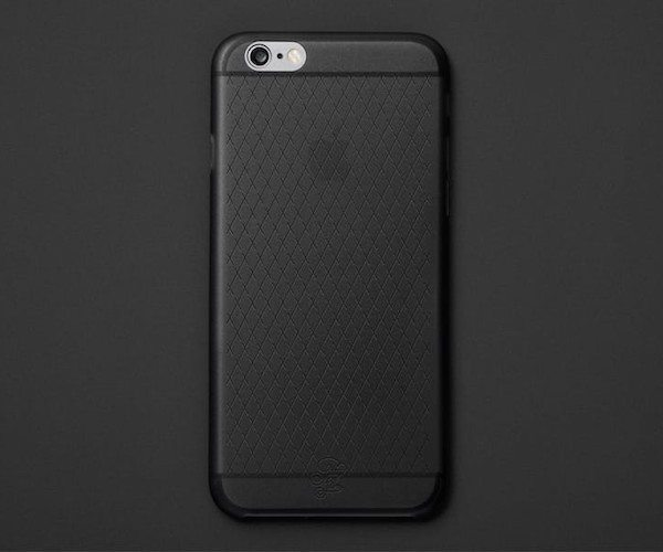 Stay Slim iPhone 6/6s Case by Supr Good Co.