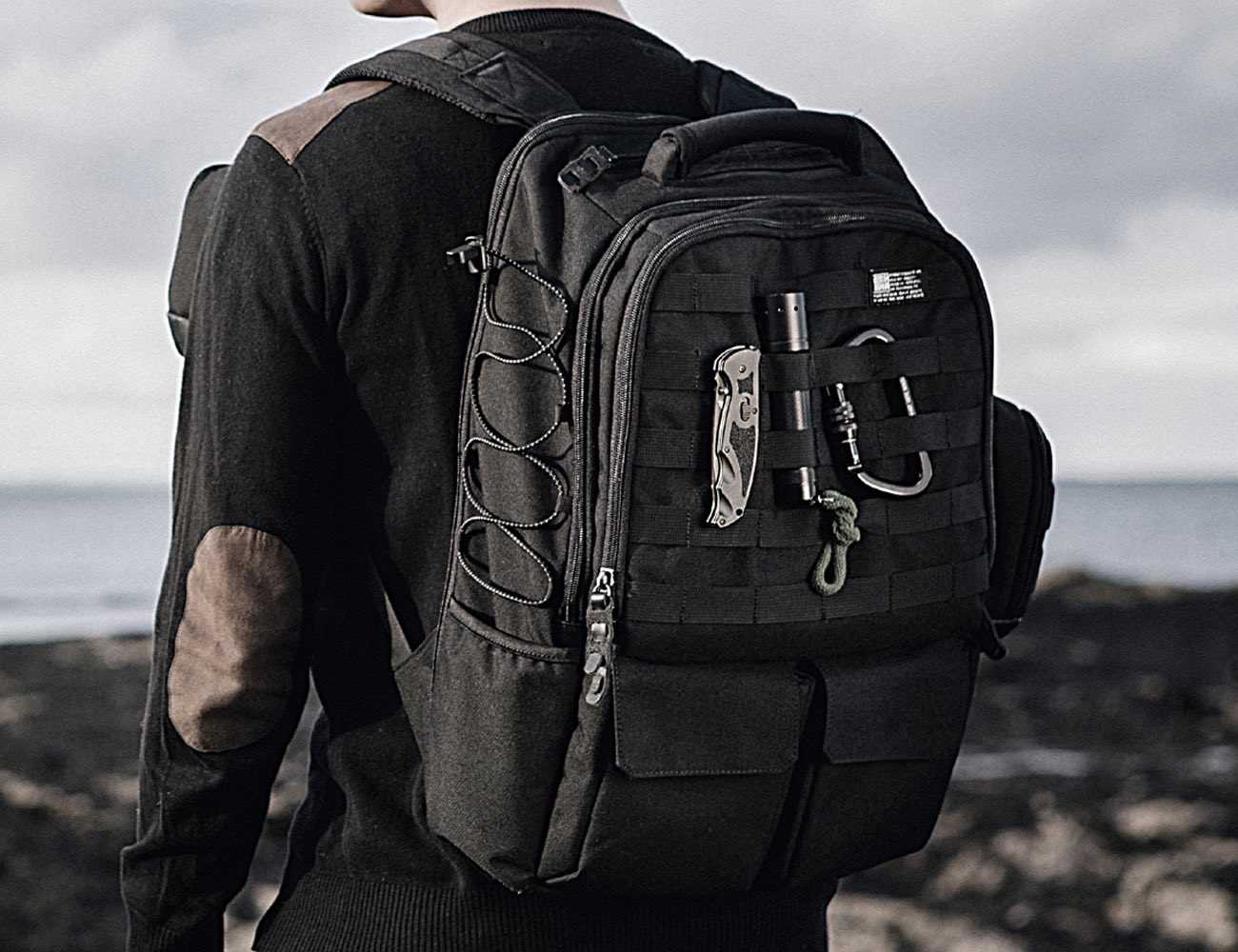 Eshena Tactical City Pack 187 Review