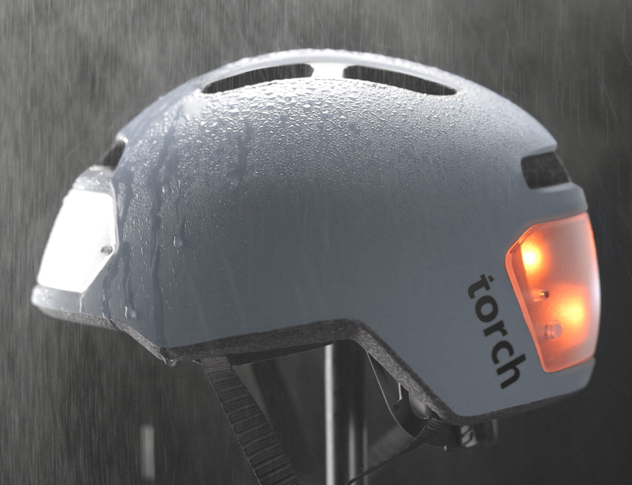 Image Result For Helmet With Led Light