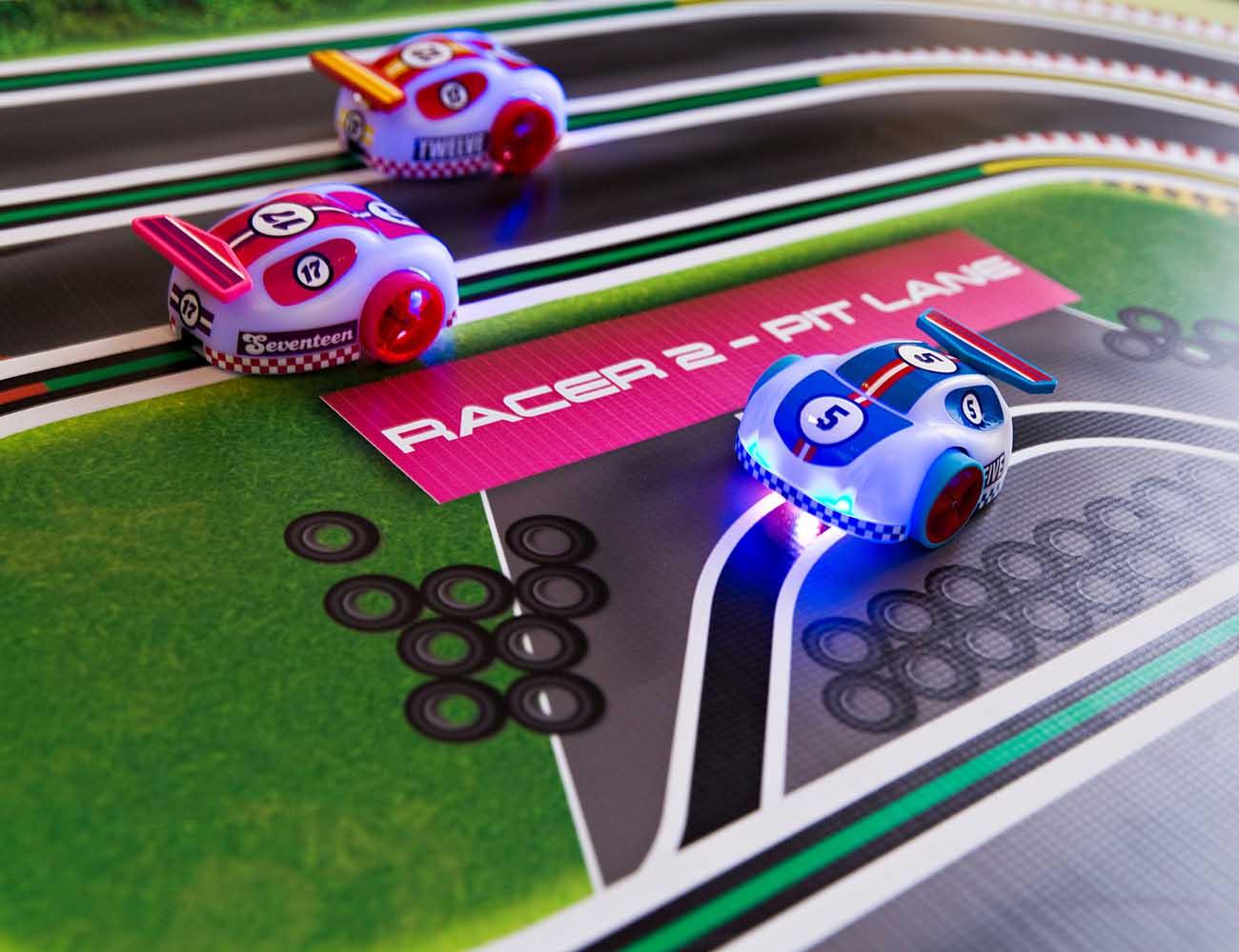 Toys 2.0 – Smart Toy Robots
