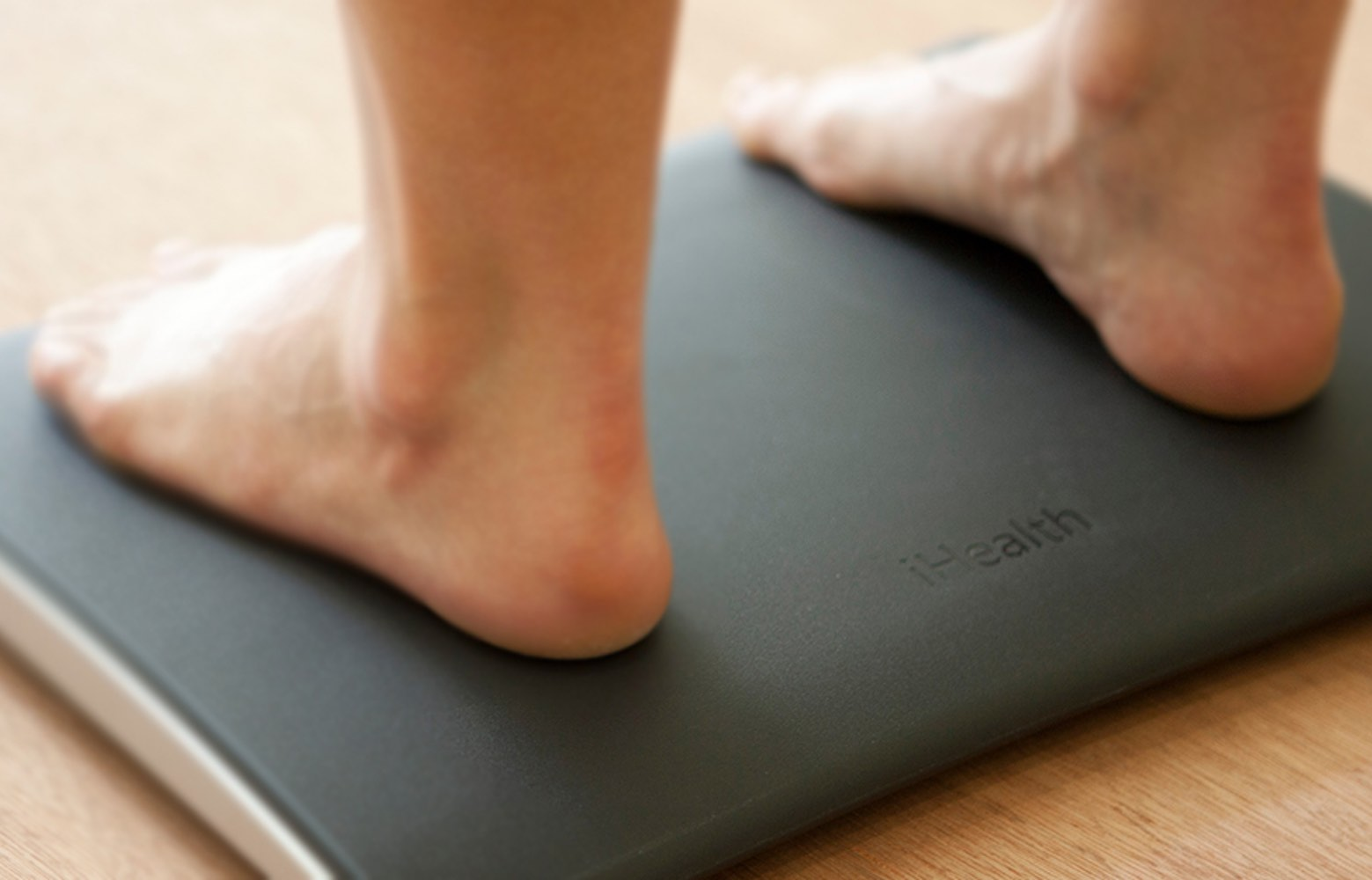 Wireless Body Analysis Scale by iHealth Labs