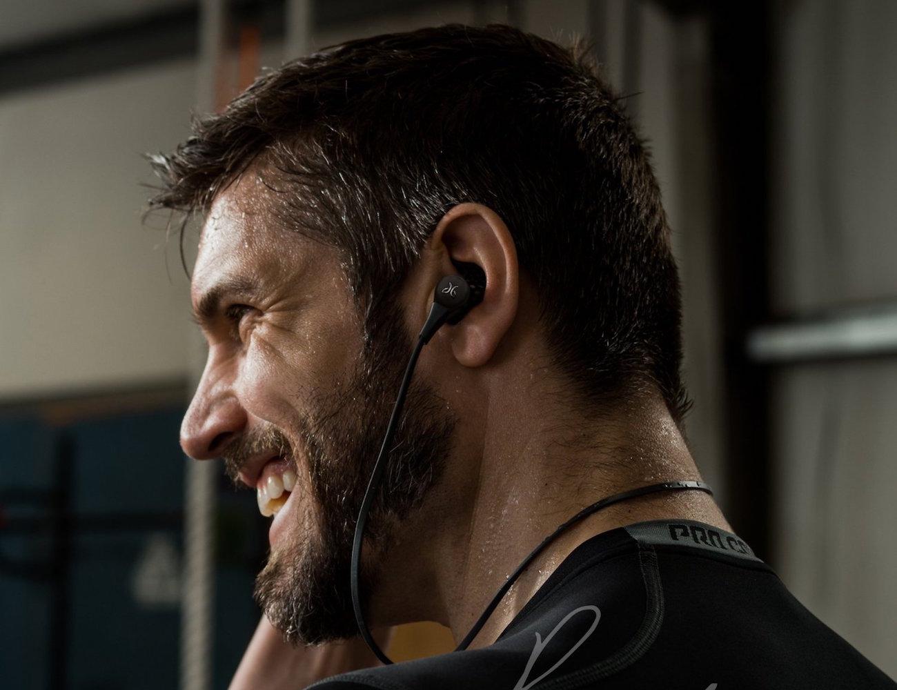 X2 Sport Wireless Bluetooth Headphones from Jaybird