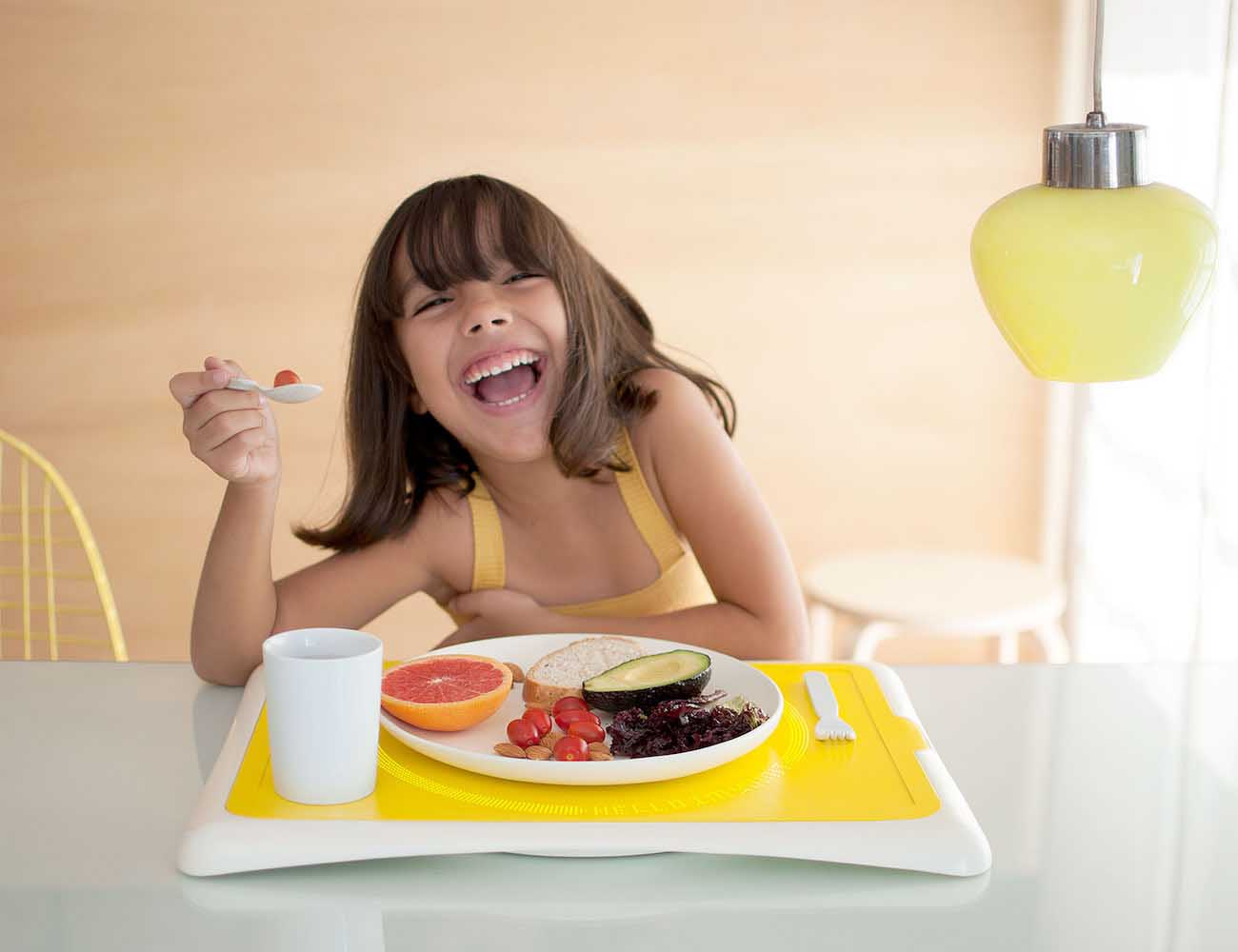Yumit– Interactive Meal Set for Kids