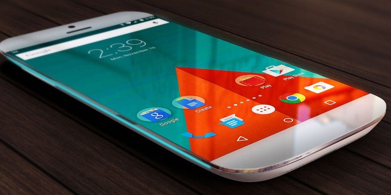 Comet Floating Smartphone