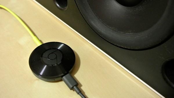 Chromecast Audio: Make Your Dumb Speakers Smarter