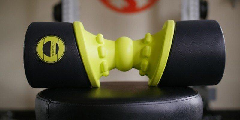 Eclipse Foam Roller