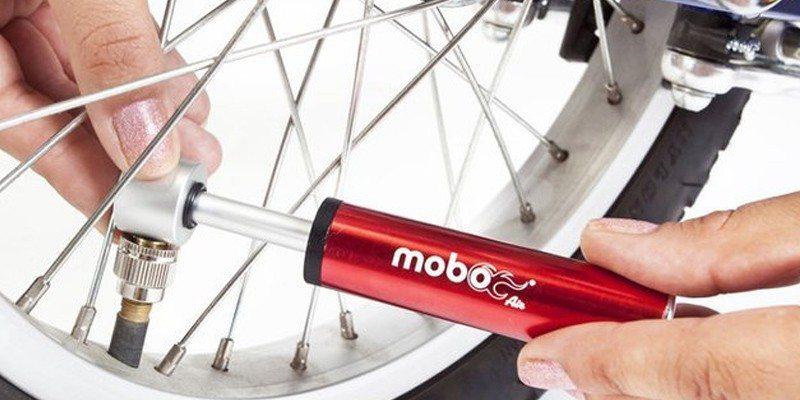 Mobo – Pocket Air Pump