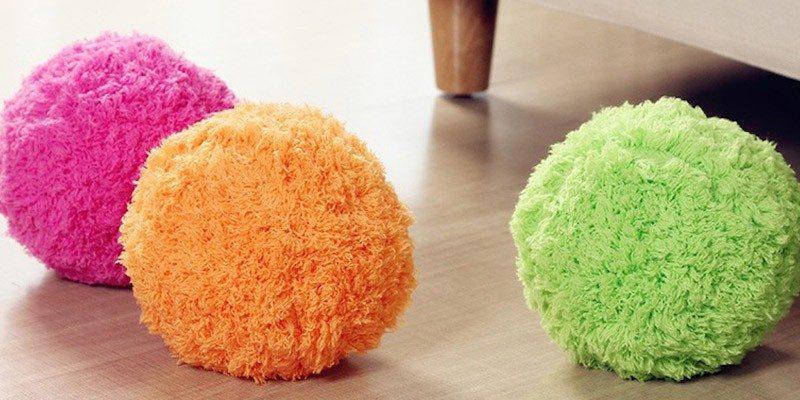 Mocoro Robot Cleaning Ball