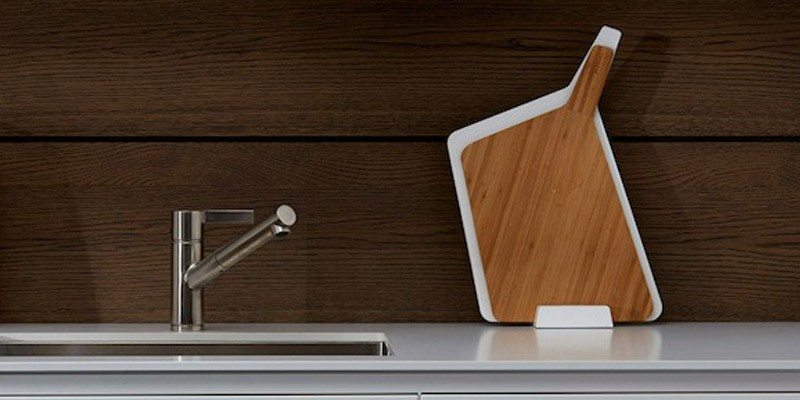 Chopping Board Set by Forminimal