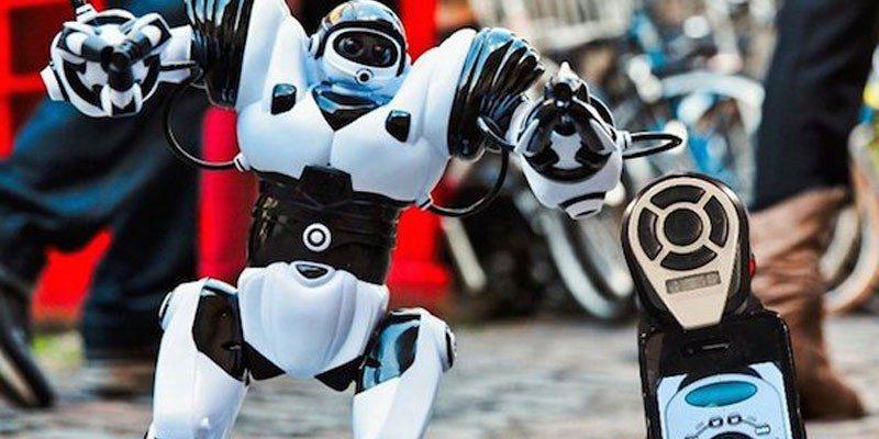 Robosapien X Robot