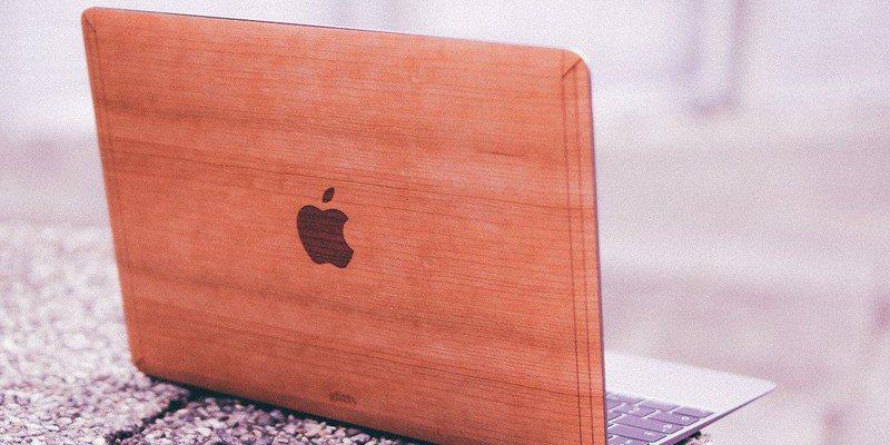 "Cherry for Macbook 12"""