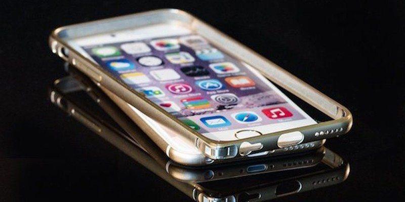 Aluminium Bumper for iPhone 6 & 6+