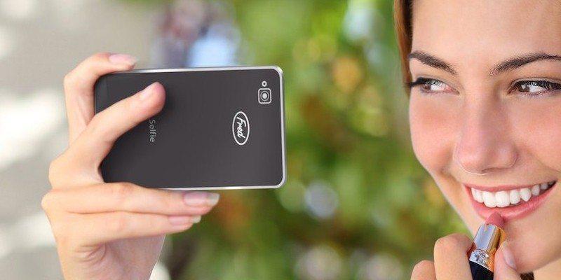Selfie Pocket Mirror