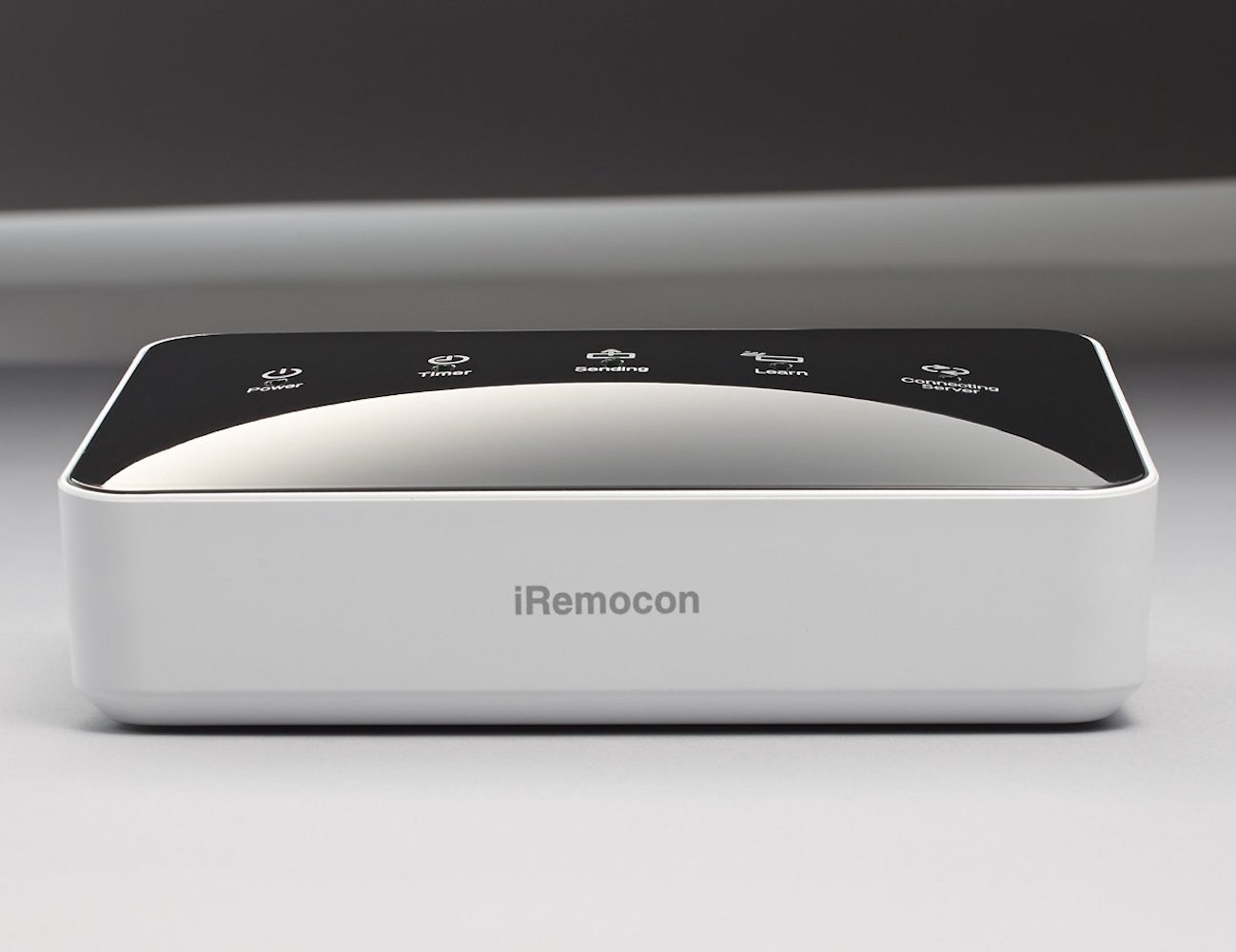 iRemocon – The Ultimate Learning Remote Control