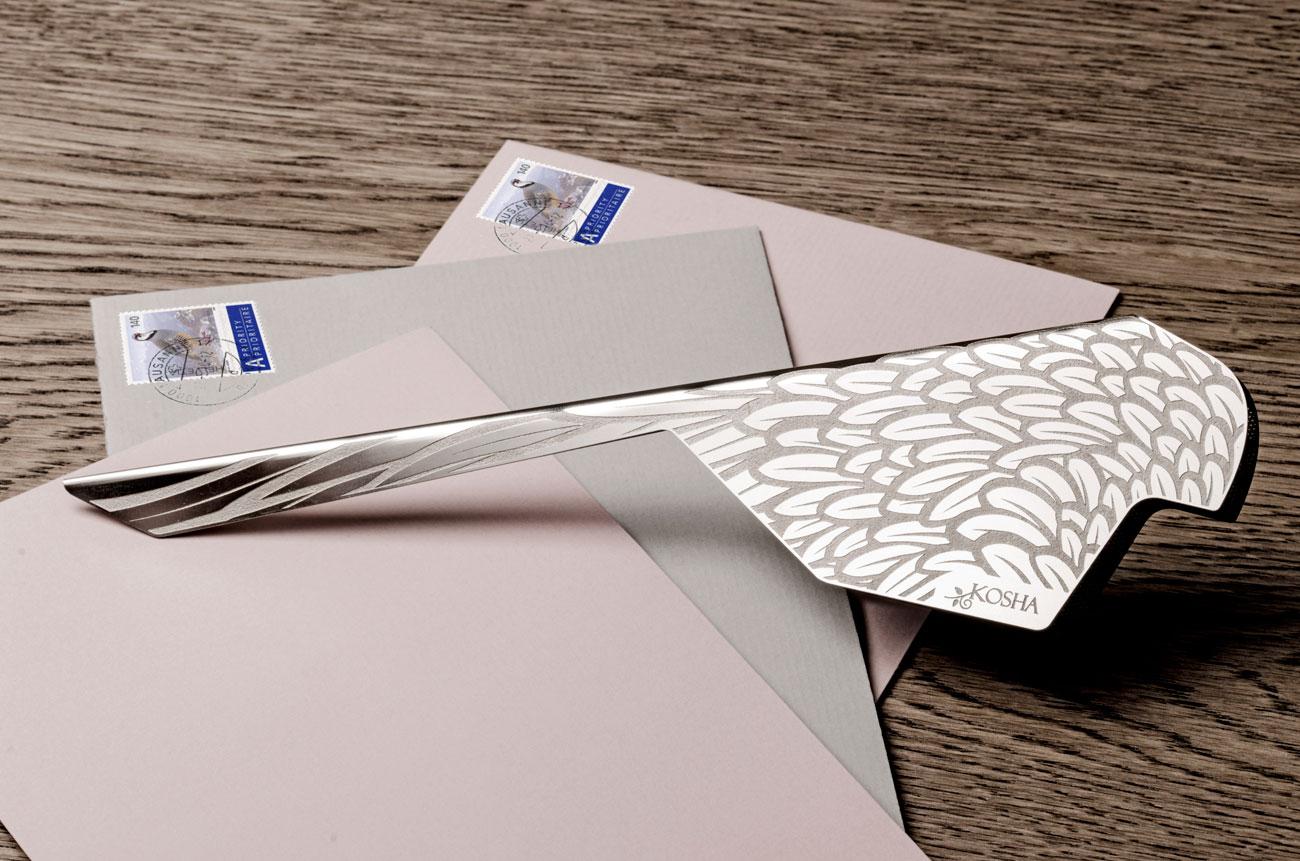 Laza Letter Opener