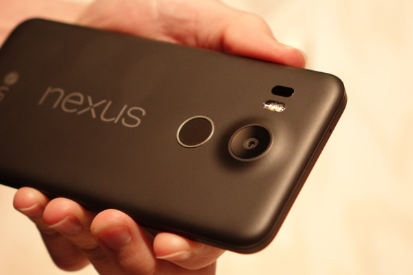 Google Nexus 5X: Another Budget Flagship Smartphone