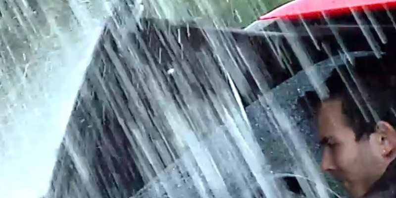 Rain smart for your car