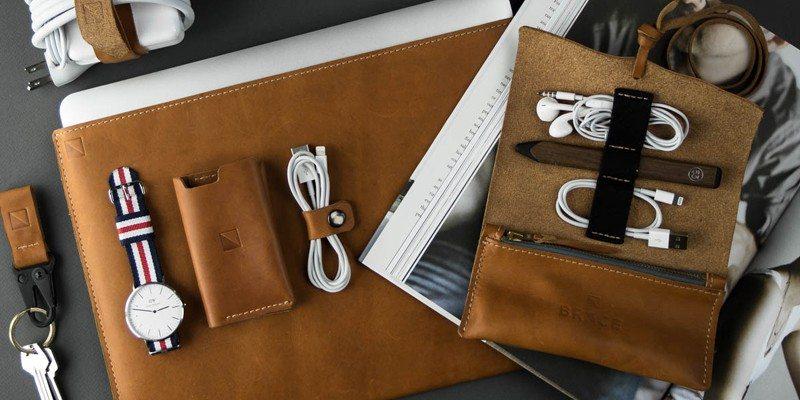 Brace – Beautiful Leather Accessories