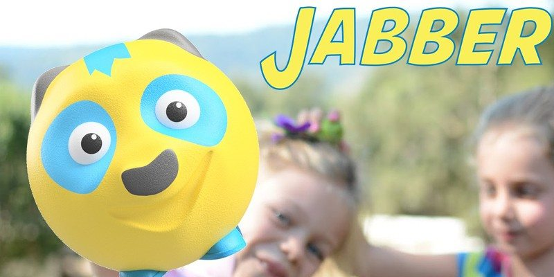 Jabber – A Smart Toy