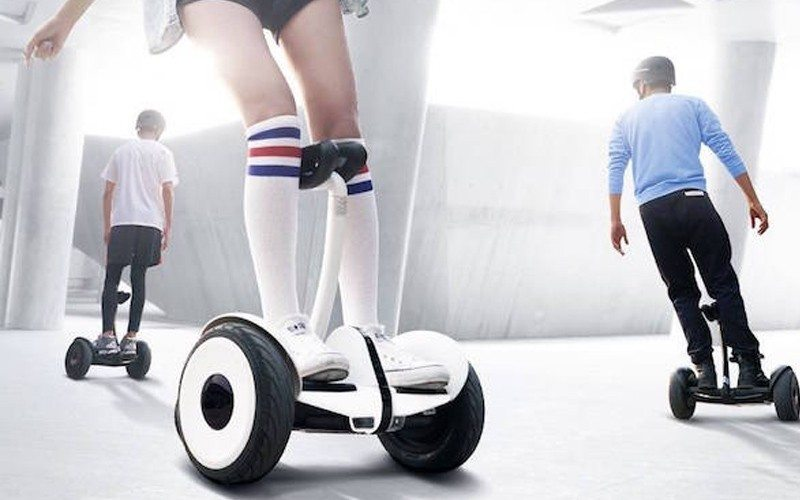 Xiaomi Ninebot Mini Self Balancing Scooter