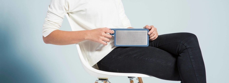 Astro Speaker Delivers Music as It Should Be Heard