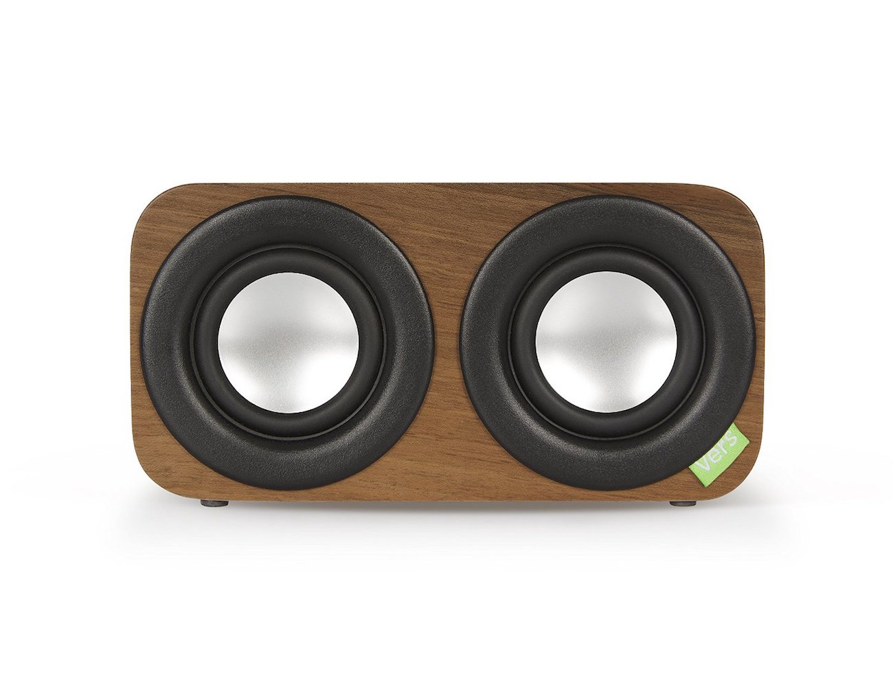 2Q Bluetooth Sound System by Vers Audio