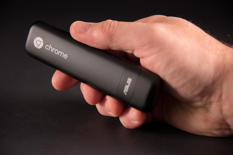 ASUS Chromebit – World's Smallest Chrome OS Device