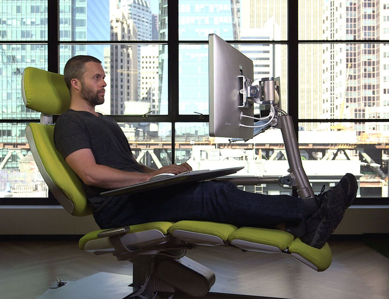 Altwork Station – The New Way to Work