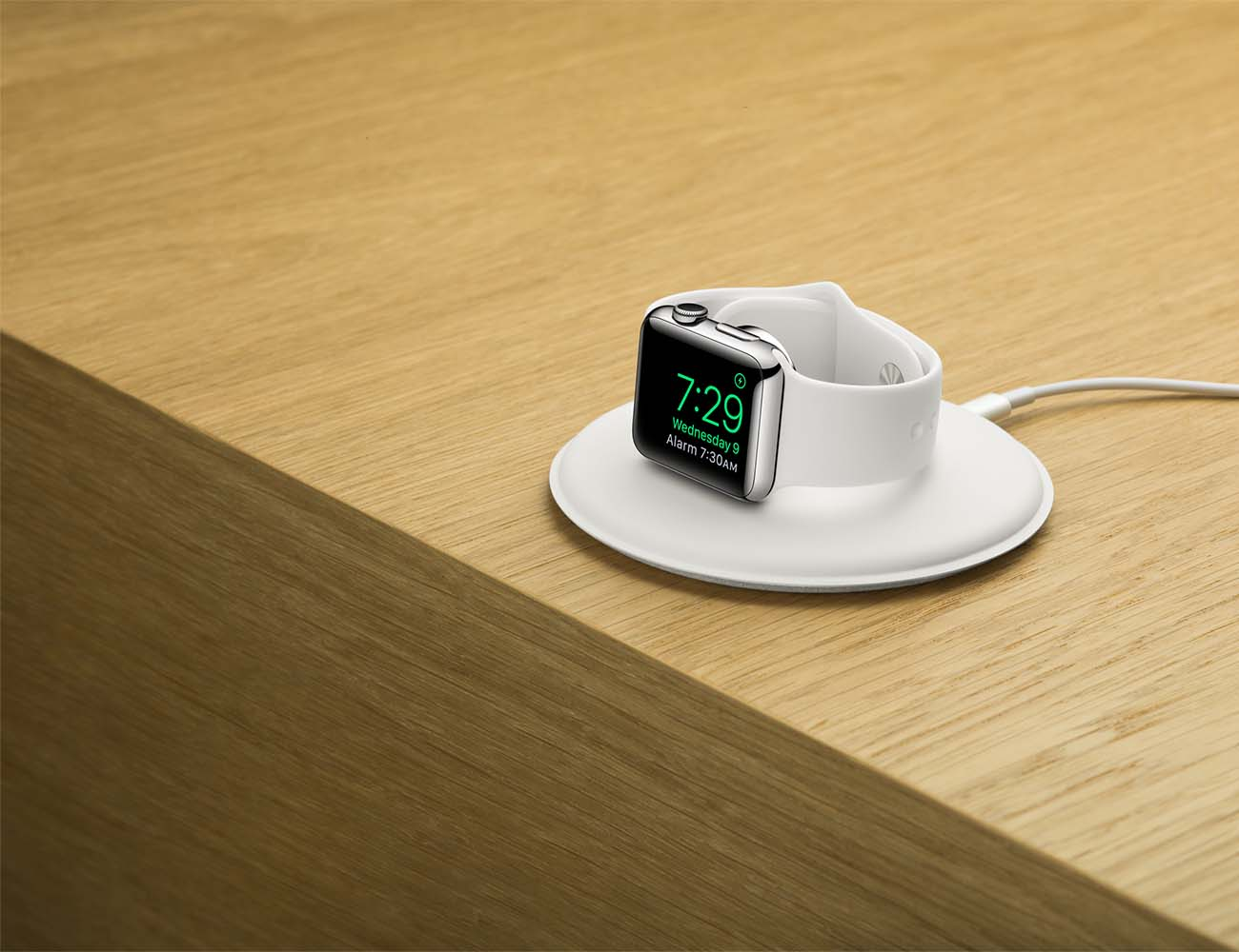 Apple Watch Official Magnetic Charging Dock