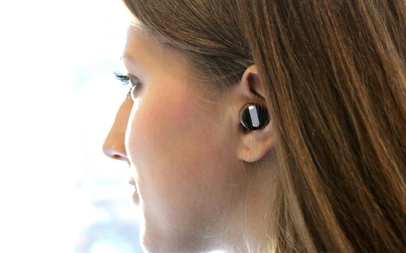 BULLET earbuds