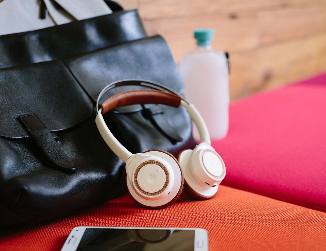 Backbeat SENSE SE Special Edition Headphones by Plantronics