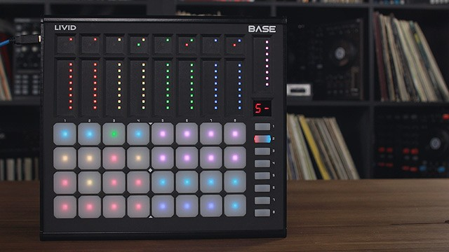 Base+II+Editor+By+Livid+Instruments