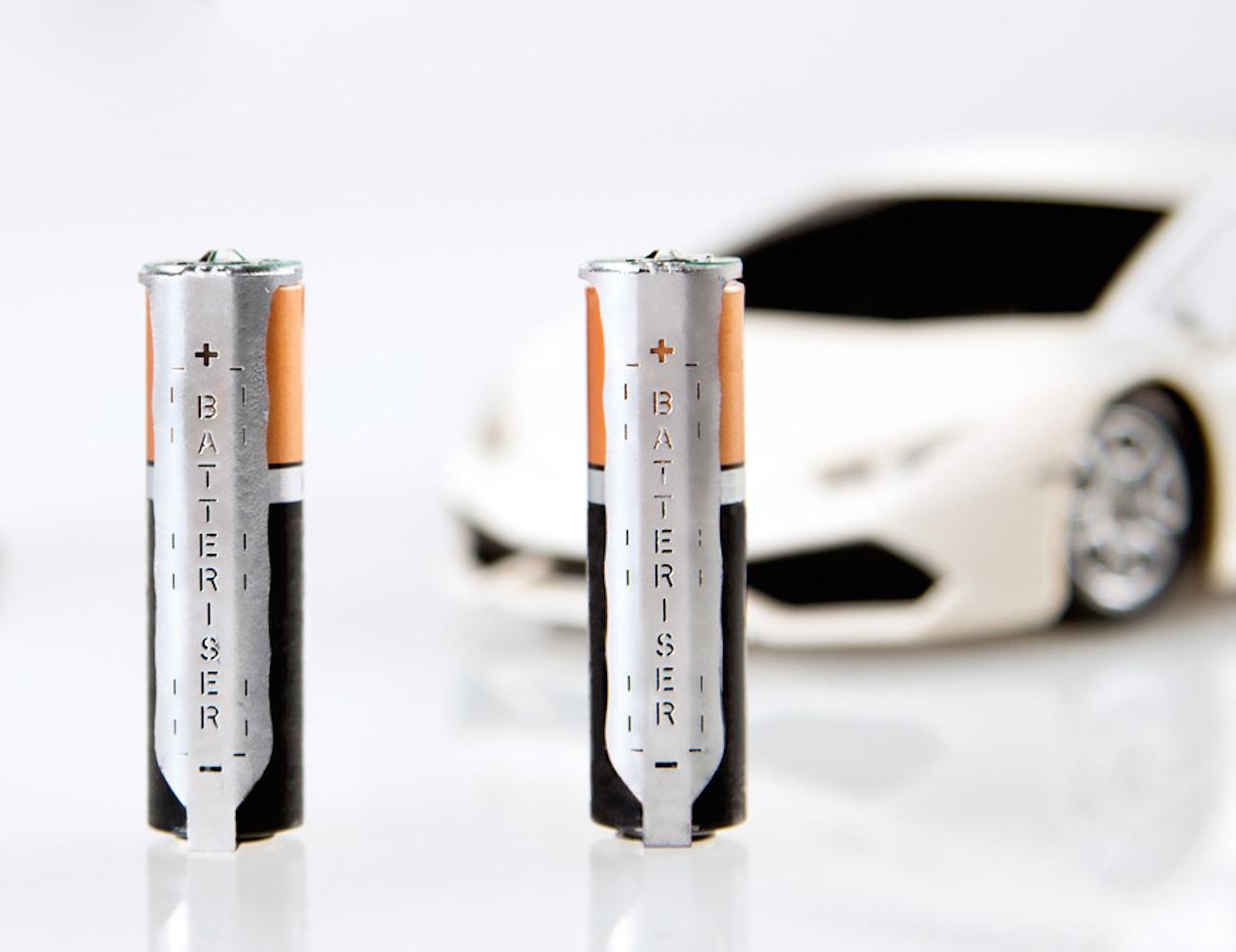 Batteriser – The Battery Life Extender