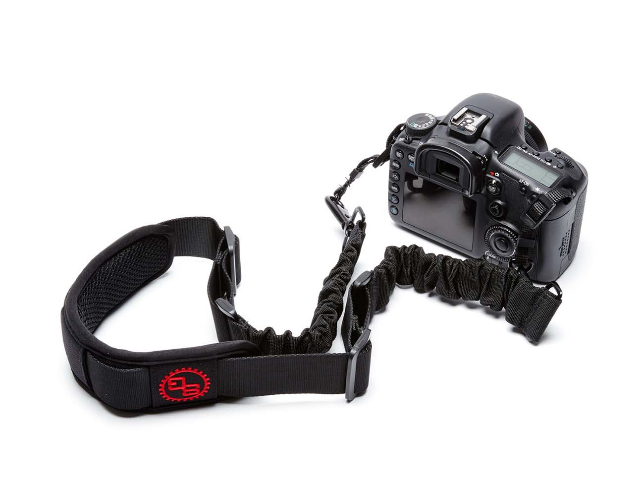 Boomr – Bungee Camera Strap