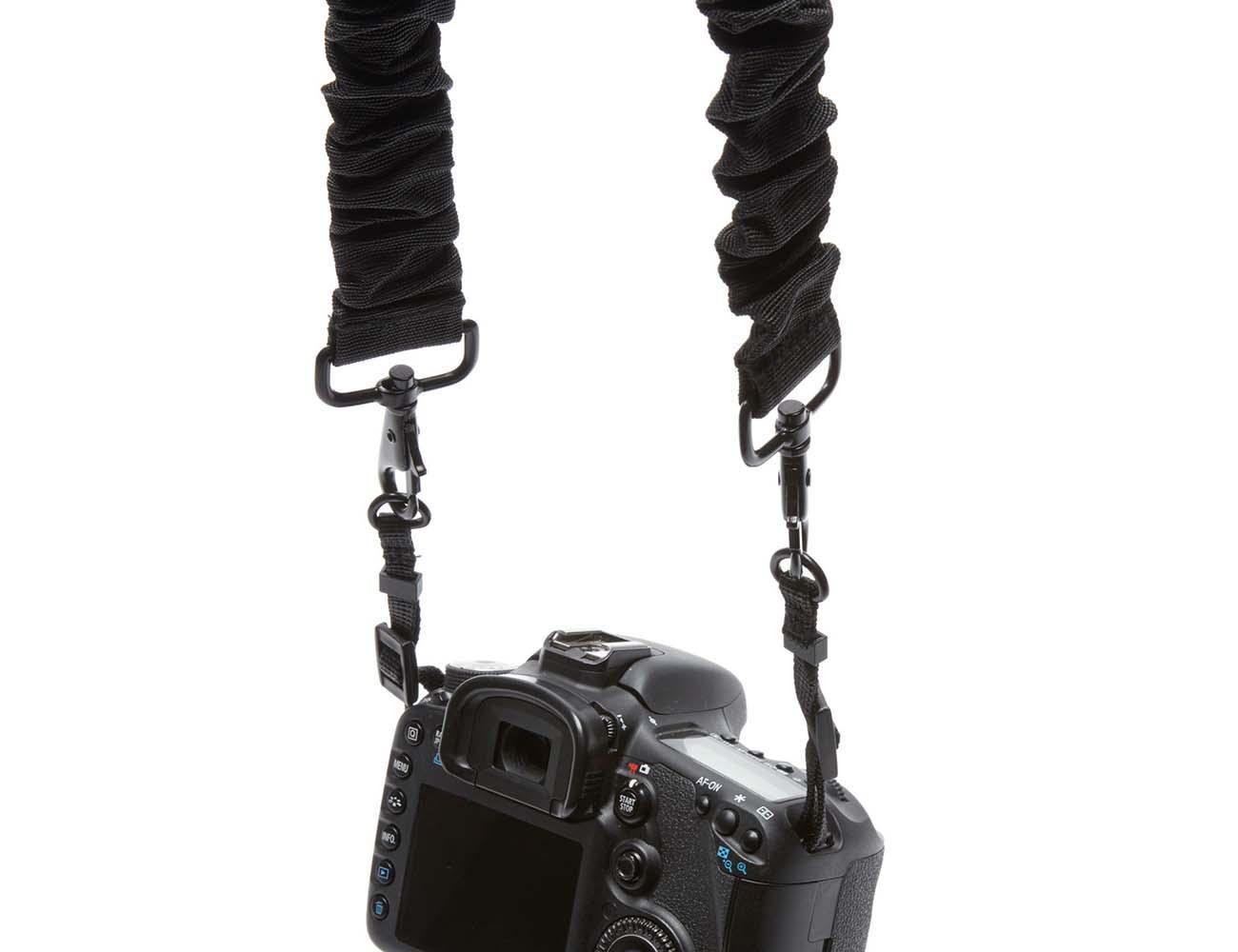 Boomr – Bungee Camera Strap
