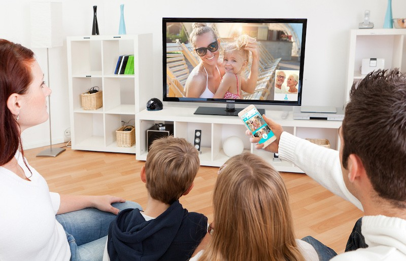 CAST Lets Your Friends Share Your TV Subscription (Legally)
