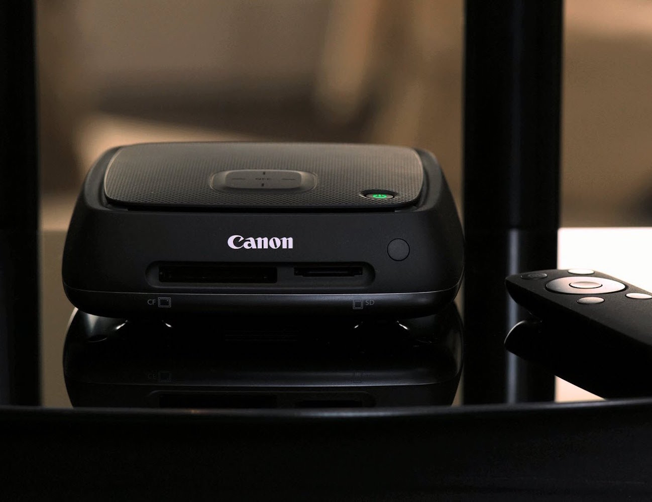 Canon Connect Station for Photo and Video Storage