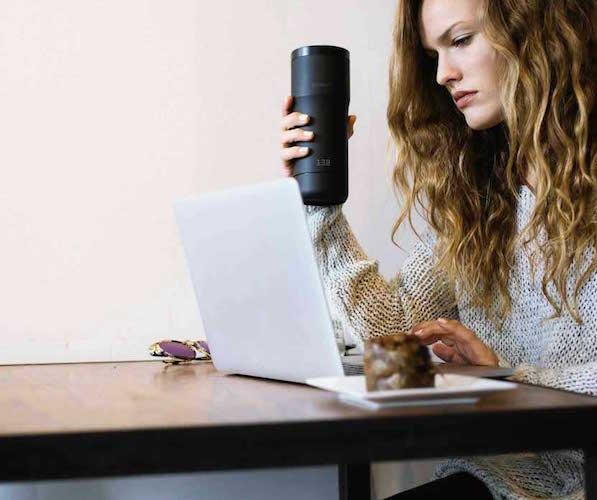 Ember – The World's Most Advanced Mug