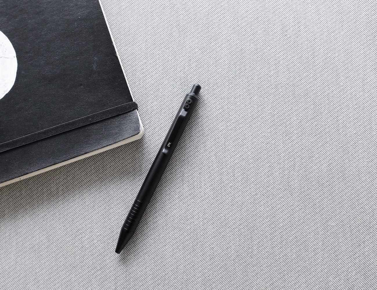 Grafton – The Perfect EDC Pen