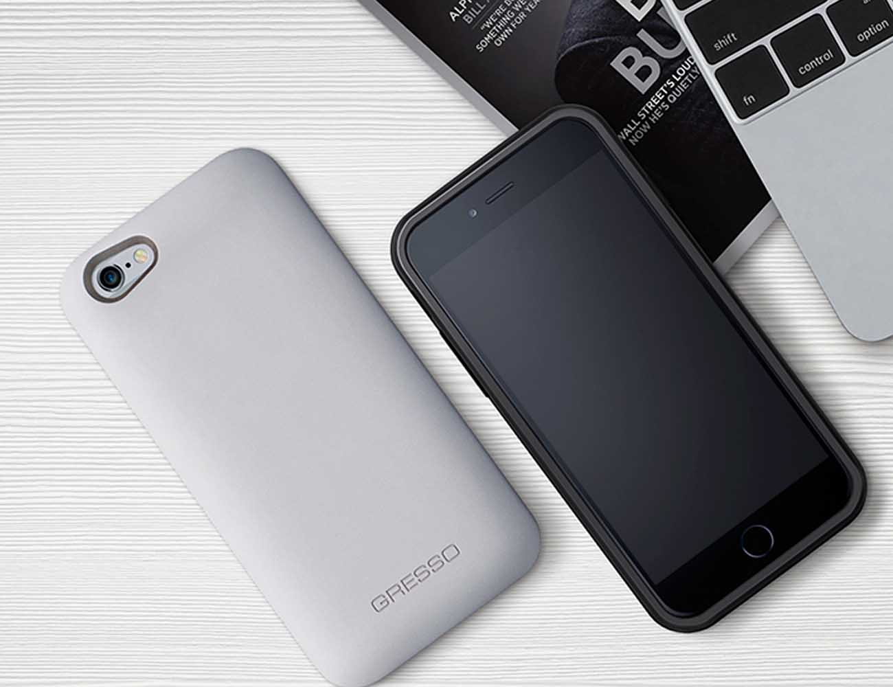 Gresso Aluminum Slider Case – The World's Most Durable iPhone Case