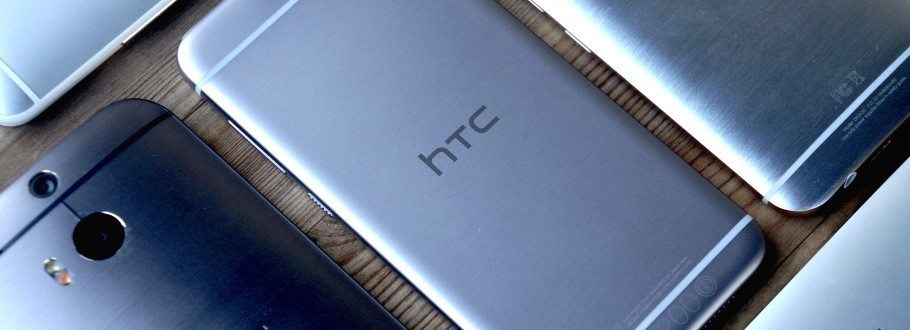 HTC One (A9): Imitation is the Sincerest Form of Flattery