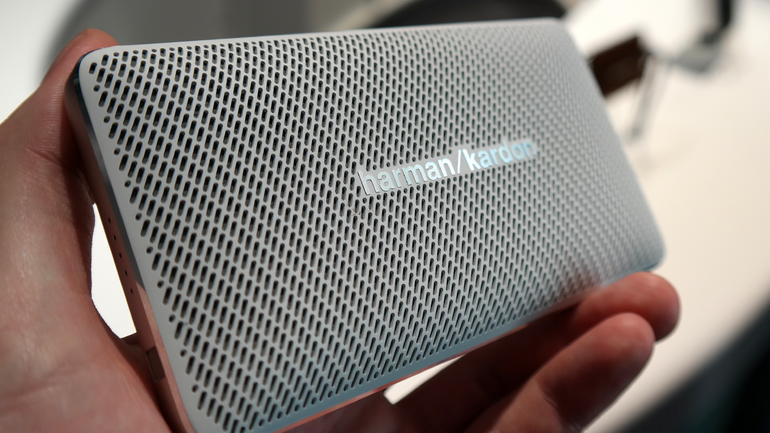 Harman Kardon Esquire Mini – The Ultra Thin Wireless Speaker