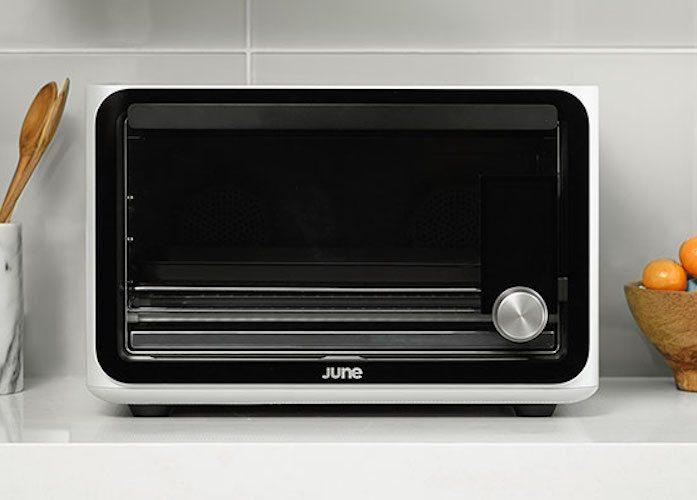 June – The Intelligent Oven